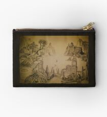 Into the West Studio Pouch