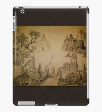 Into the West iPad Case/Skin