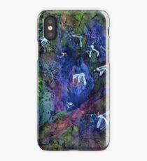 Buzzy Fuzzy iPhone Case/Skin