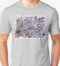 A Peek Inside Unisex T-Shirt