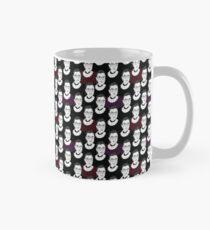 Ruth Bader Ginsburg Pattern Mug