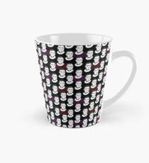 Ruth Bader Ginsburg Pattern Tall Mug