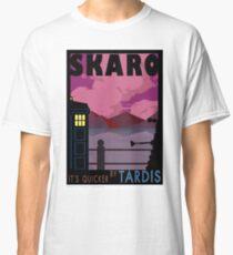 SKARO QUICKER BY TARDIS Classic T-Shirt