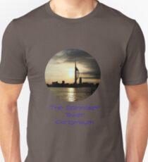The Spinnaker Tower - 01 Unisex T-Shirt