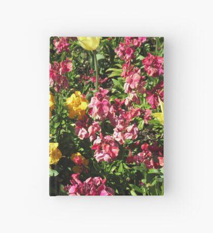 Flowerbed - Preston Temple Notizbuch