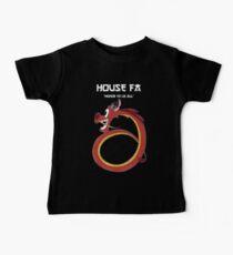 House Fa Kids Clothes