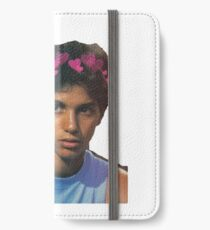 Young Ralph Macchio iPhone Wallet/Case/Skin