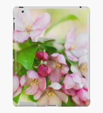 With Blooms Aplenty iPad Case/Skin
