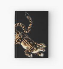 Chinesischer Tiger Notizbuch