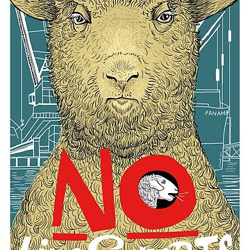 No to Live Export by kernelcopia