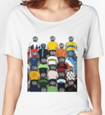 Maillots 2015 Shirt Women's Relaxed Fit T-Shirt