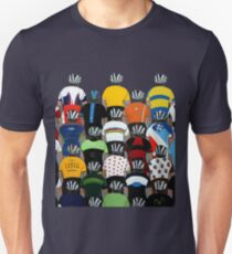 Maillots Hemd 2015 Slim Fit T-Shirt