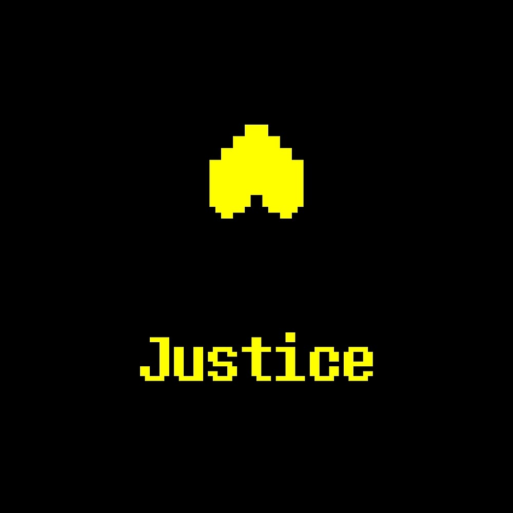 Justice by Kuratheris