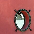 Porthole by Virginia N. Fred