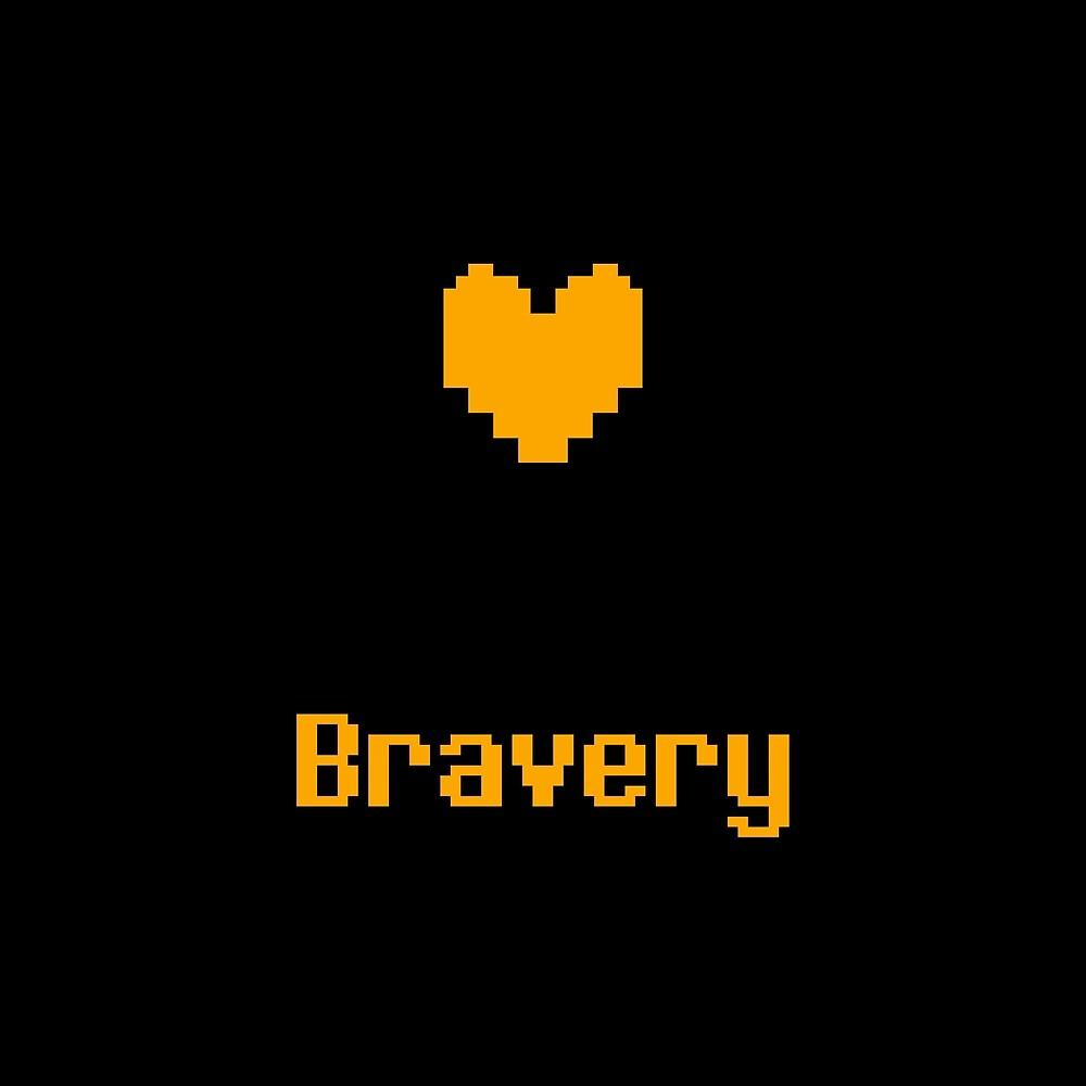 Bravery by Kuratheris