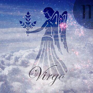 Virgo by Dessey
