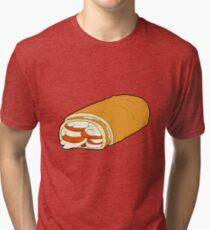 Hot Pocket hot pocket Tri-blend T-Shirt