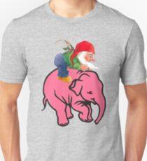 BEER DELIRIUM CHOUFFE Unisex T-Shirt