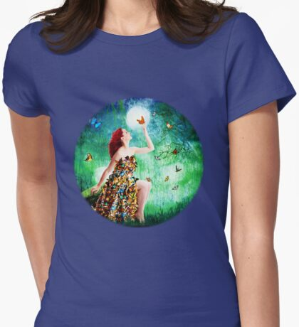 Madam Butterfly T-Shirt