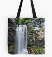 Le Grand Saut Tote bag