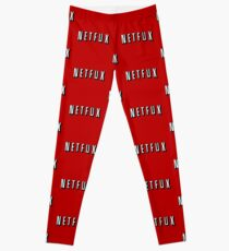 And chill? Leggings