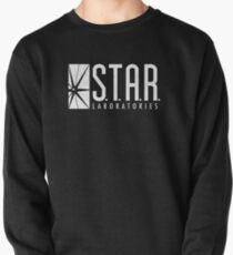 STAR Laboratories Shirt, S.T.A.R. Labs, STAR Labs Shirt, TV Series, Vintage Distressed Unisex Shirt Pullover