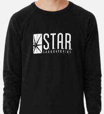 STAR Laboratories Shirt, S.T.A.R. Labs, STAR Labs Shirt, TV Series, Vintage Distressed Unisex Shirt Lightweight Sweatshirt