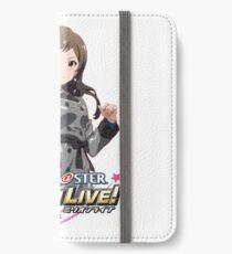 Kitazawa Shiho HR5 iPhone Wallet/Case/Skin