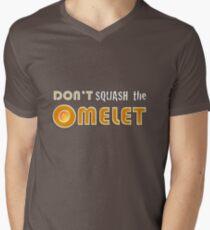 eggsy Mens V-Neck T-Shirt