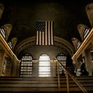 Grand Central by justimagine