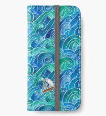 Ocean Adventure iPhone Wallet/Case/Skin