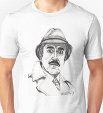Inspector Clouseau Unisex T-Shirt