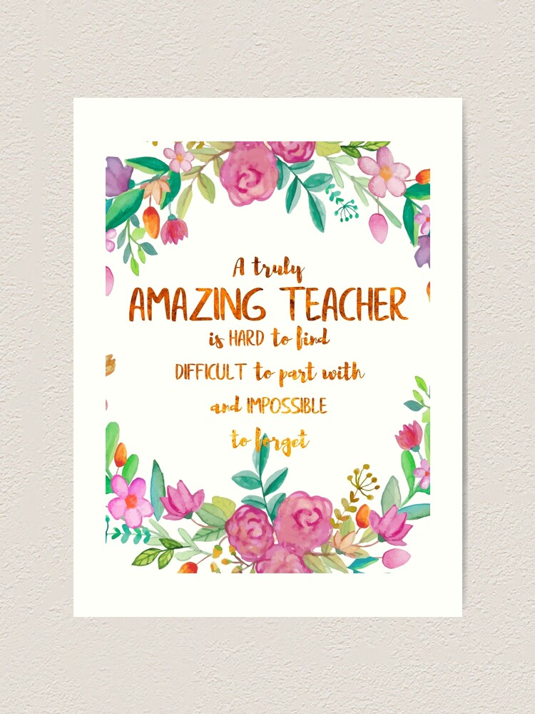 14 Motivational Inspirational Quotes For Teachers Audi Quote