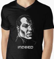 Teal'c Stargate Men's V-Neck T-Shirt