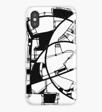 Abstract art #99 iPhone Case