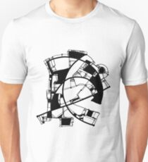Abstract art #99 Unisex T-Shirt