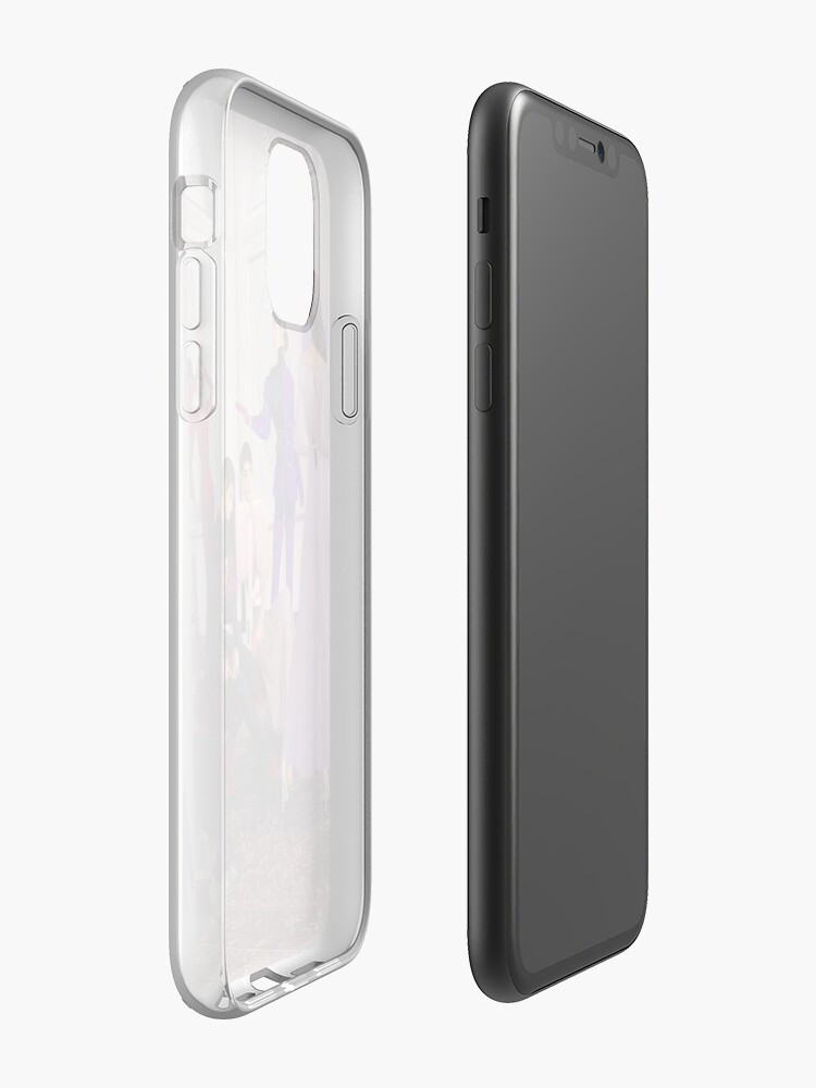 coque iphone 7 écologique - Coque iPhone « Espion de mode », par metaa