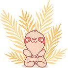 Sloth by SIR13