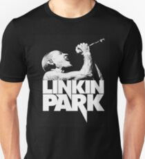CHESTER BENNINGTON Unisex T-Shirt