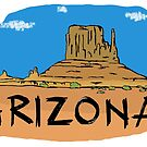 Arizona by Logan81