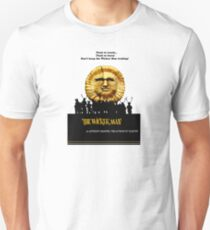 "The Wicker Man ""Vintage Style""  T-Shirt"