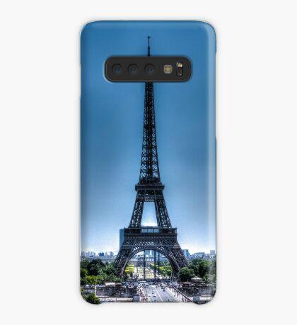 Eiffel Tower 6 Case/Skin for Samsung Galaxy