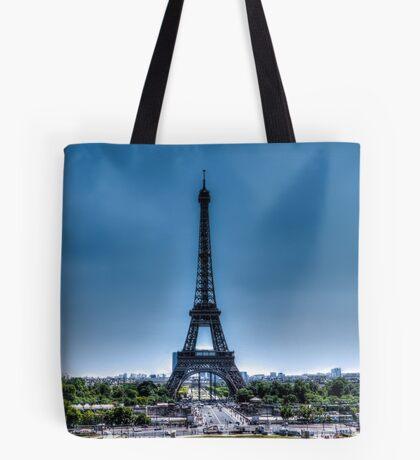 Eiffel Tower 6 Tote Bag