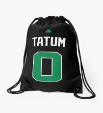 Jayson Tatum Jersey Tasche Rucksackbeutel
