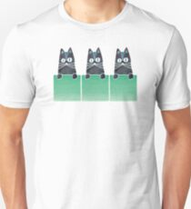 Cats in Boxes T-Shirt