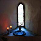 Klasztorne okno by Via Roma