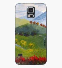 My valley Case/Skin for Samsung Galaxy