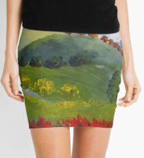 My valley Mini Skirt