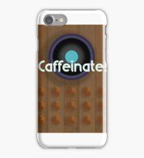 Dalek needs coffee! iPhone Case/Skin