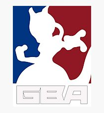 GBA - T-Shirt Photographic Print